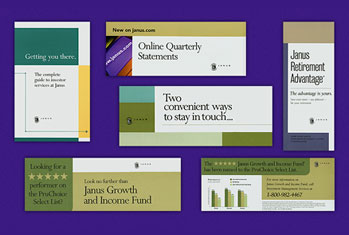 Direct Mail Branding